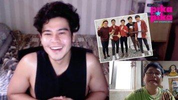 """Exclusive: Carl Guevarra ng The Juans, nag-a-anxiety attack na bago maisulat ang """"Manalangin"""""""