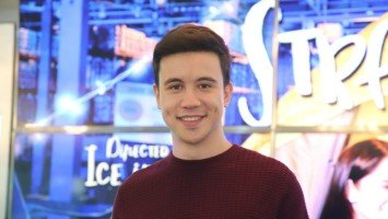 """Arjo Atayde opens more about Maine Mendoza: """"I love her company so much"""""""