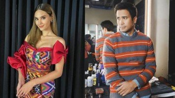 Netizens have polarizing reactions regarding Catriona Gray's relationship with Sam Milby