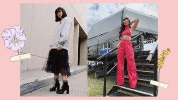 FASHION FRIDAY | 8 Anne Curtis styles to snag for youthful adult fashion looks!