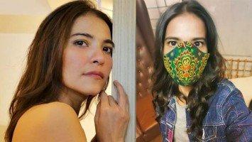 Alessandra de Rossi, nagtataka kung bakit issue sa mga Netizens ang pagbebenta niya ng Starex bilang pantustos sa gastusin