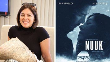 WATCH: Alice Dixson relishes working with Aga Muhlach again after 30 years