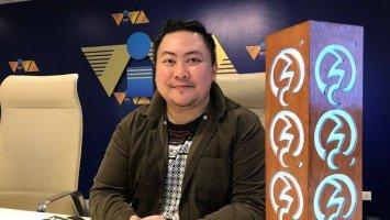 Direk Jason Paul Laxamana launches Ninuno, a multimedia venture with Viva!