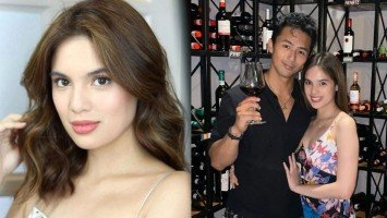 Michelle Vito shares reflections during the pandemic after boyfriend Enzo Pineda contracted and survived from COVID-19