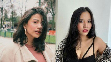 """Janine Teñoso and Marione sing about broken promises in powerful duet single """"Kahit Anong Mangyari"""""""