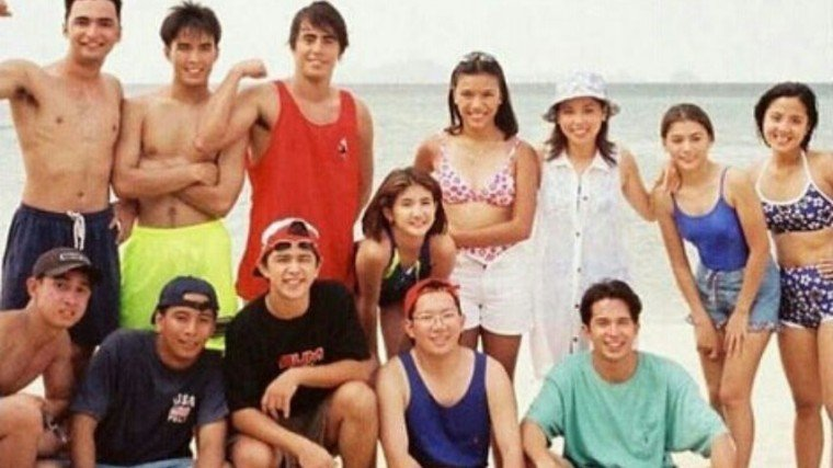 Angelu De Leon posted throwback photos of the iconic 90s series T.G.I.S. to which she starred in. It's been 24 years since the show aired. Can't you believe it? Neither can we!
