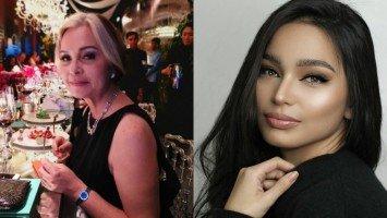 "Margie Moran says Miss Universe PH 1st runner-up Ysabella Roxas Ysmael is her ""champion"""