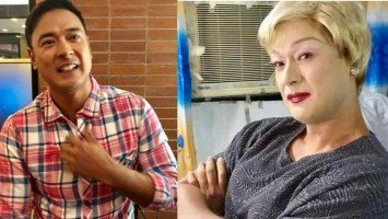 """Allen Dizon, hirap sa role bilang transgender: """"Hindi ako komportable!"""""""