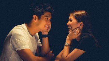 JC De Vera's post sparks proposal rumours; and everyone's giddy and excited