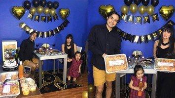 Pika's Pick: Jopay Paguia and Joshua Zamora celebrate 6th wedding anniversary