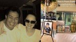 Pika's Pick: Angelika dela Cruz gives a glimpse of her dad Ernie's after-inurnment wake