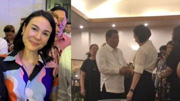 Gretchen Barretto pays respect to late father Miguel Barretto; reunites with family
