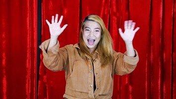 "Meet Jobelyn Manuel, the larger-than-life star of hit video series ""Jowable"""