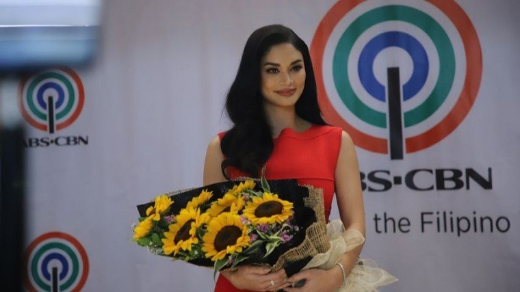 Amidst the milestones of having a book, her own YouTube channel, a television show, and an upcoming movie, Miss Universe 2015 Pia Wurtzbach tells the press about the biggest lesson she has learned this 2019!