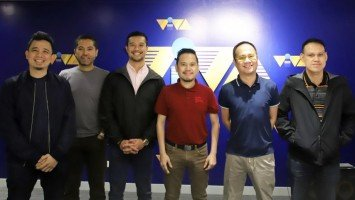 Pop rock band True Faith re-signs with Viva Records
