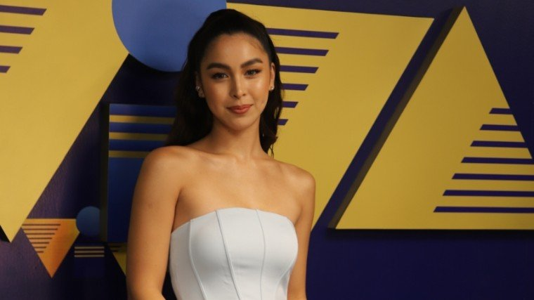 Julia Barretto, the newest addition to the Viva Artists Agency, says she is proud of herself for standing up against the fake news made against her through her recent NBI complaint!