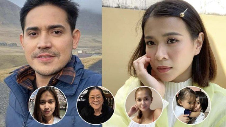 """Paolo admits to his infidelity. He says: """"Aaminin ko, naging marupok at gago ako sa ilang taon naming pagsasama,"""" he confessed. """"I'm not proud of it. For that, I'm sincerely sorry. I'm truly ashamed of my actions."""""""
