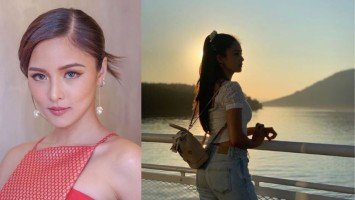 Kim Chiu expresses gratitude for people who helped her get through shooting incident; shares her reflections on what happened