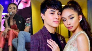 """Alam naman ni Dodong 'yong mga priority ko ngayon"" - Maymay on fans waiting for her to confirm relationship with Edward Barber"