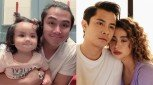 JC Santos, gumawa ng last letter to his daughter to aid him in his crying scenes in More Than Blue