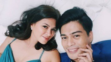 Lara Quigaman and Marco Alcaraz welcome second child