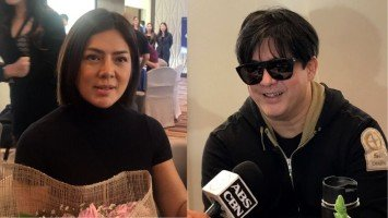 Aga Muhlach and Alice Dixson share reflections on being 50