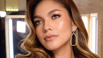 Andrea Torres shows off amazing bod just in time for summer