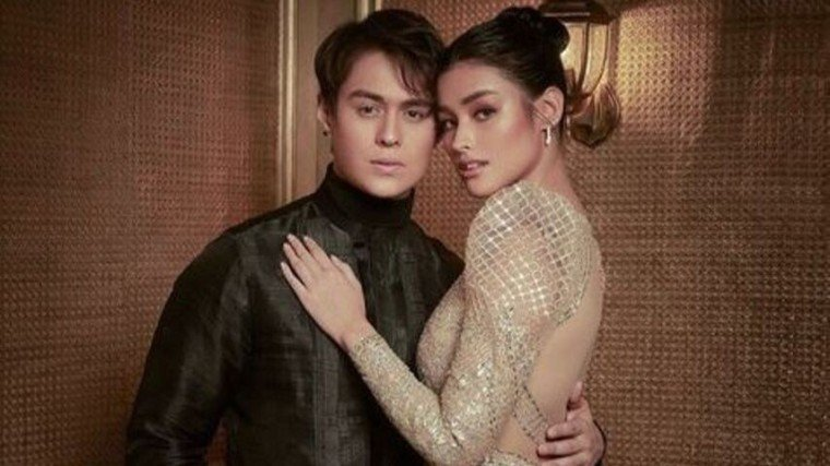 LizQuen is set to return in your television screens! Check out some details of their upcoming teleserye below!