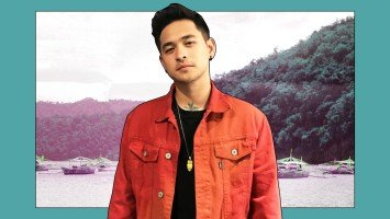 Focus | Rapper Geo Ong isn't for soundtrip