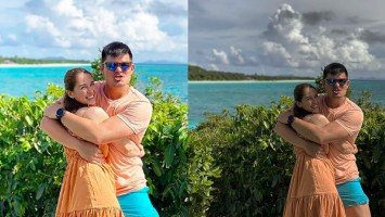 """Pika's Pick: Dingdong Dantes tells wife Marian Rivera that he remains """"gigil"""" with her after six years of marriage"""