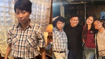Jaya returns to acting as a butch lesbian in MMK