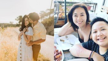 Love and showbiz? These 4 couples prove that it's possible to mix the two