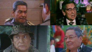 Eddie Garcia, role lang daw ng kinse anyos ang di niya  pwedeng tanggapin (a retrospective article)