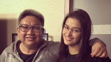 Former Darna director Erik Matti surprised at Liza's exit from role