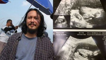 Baron Geisler is finally a father after announcing wife's pregnancy!