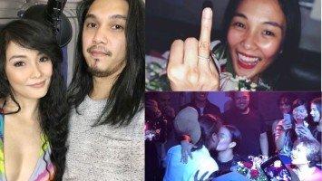 Jose Manalo's son Benj Manalo finally proposed to long-time partner, Lovely Abella