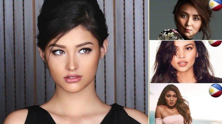 After Liza, sinong magiging #1 sa 100 Most Beautiful Faces 2018 Pinay nominees?