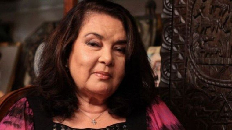 Legendary actress Amalia Fuentes succumbed to multiple organ failure earlier this morning.