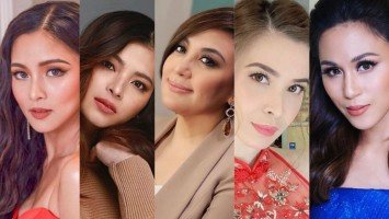 Stars have had enough: How Kim Chiu, Angel Locsin, Sharon Cuneta, Sunshine Cruz, and Toni Gonzaga clapped back against bashers during the COVID-19 pandemic