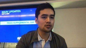Mayor Vico Sotto, nayamot sa makulit na Netizen; LGBTQ couples, kasali sa bibiyayaan ng Pasig government