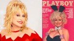 Dolly Parton wants to reprise her 1978 Playboy magazine cover when she turns 75 in January!