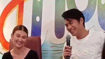 """Angelica: """"Ngayon, may trust sakin ang mga tao."""""""