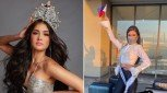 Pika's Pick: Rabiya Mateo flies to the US for Miss Universe pageant