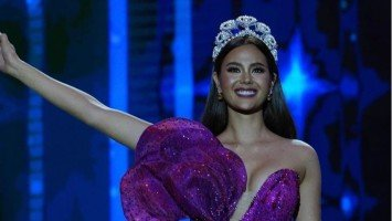 Catriona looks back on her reign as Bb. Pilipinas-Universe; pageant thanks her for doing the country proud