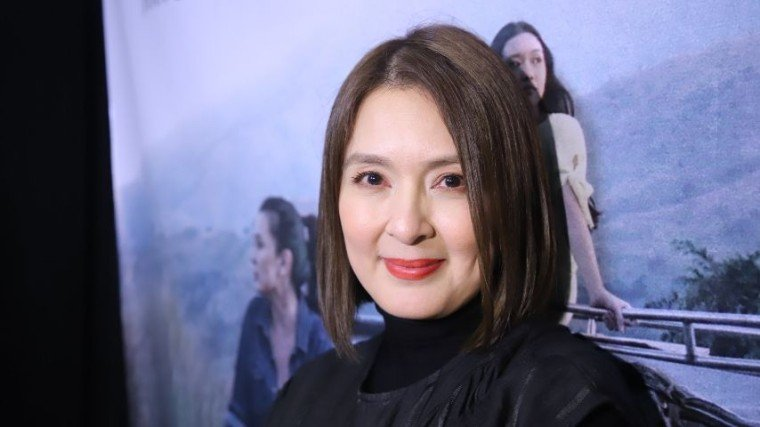 Is Jean Garcia still willing to do sexy roles at 50? Read on below to find out!