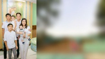 Pika's Pick: Camille Prats and family share glimpse of their dream home