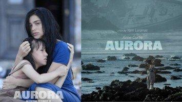 Aurora ni Anne Curtis, nasa Netflix na!