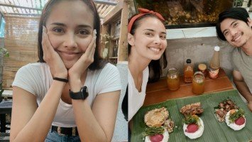 Megan Young celebrates her 30th birthday in low-key fashion