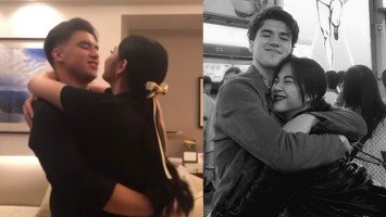Pika's Pick: Janella Salvador and Markus Paterson confirm relationship via respective sweet posts