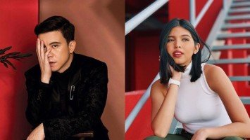 "Arjo Atayde is ""exclusively dating"" Maine Mendoza"